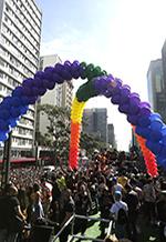 Relatório da pesquisa de perfil de público na na Parada LGBT 2017